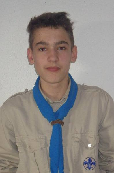 Chris 7