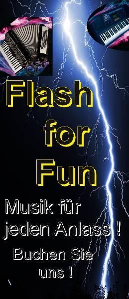Flasdch for Fun
