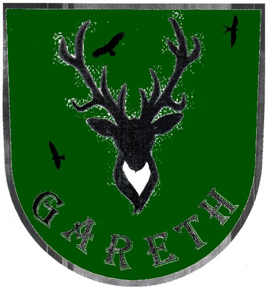 Wappe Gareth