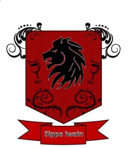 Wappen Iwain